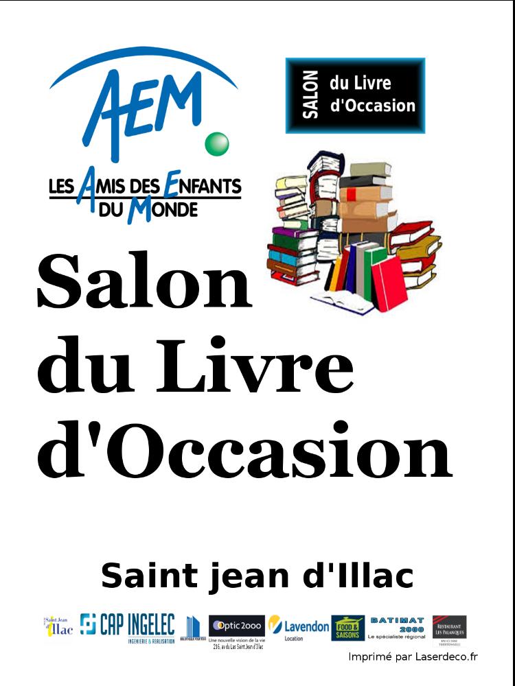 Edition 2015 for Salon d occasion